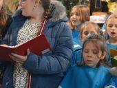 Dziękczynienie za konserwację elewacji i otoczenia kościoła