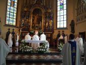Kongres biblijny dla archiprezbiteratu łańcuckiego