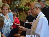 Odpust ku czci Matki Bożej Szkaplerznej