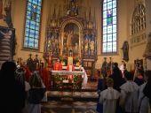 Odpust ku czci św. Stanisława, biskupa i męczennika