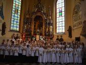 Rocznica Pierwszej Komunii Świętej