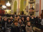 Rozpoczęcie parafialnych rekolekcji wielkopostnych