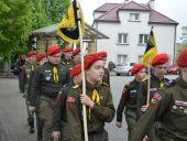 Święto 10 Pułku Strzelców Konnych