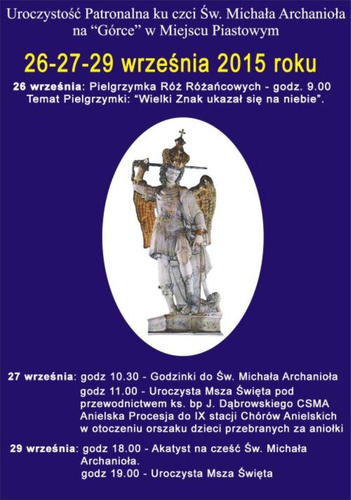 plakat-michaa-archanioa 2015