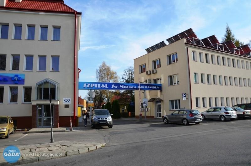 Szpital Łańcut