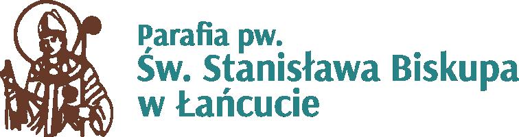 Parafia Łańcut Fara Retina Logo