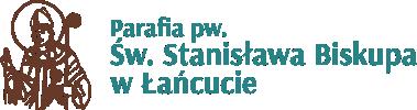 Parafia Łańcut Fara Logo